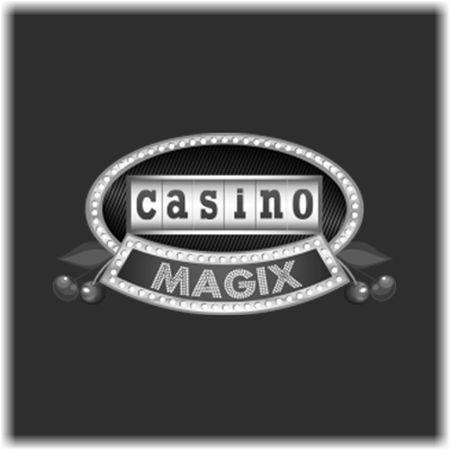Existing members and new players at online gambling website Casino Magix can now enjoy both bonuses and cash-back on deposits this month